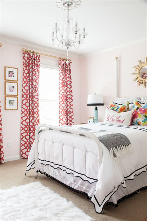 beautiful guest bedroom ideas  mommy style