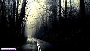 Pin, On, Dark, Ambient, Sounds