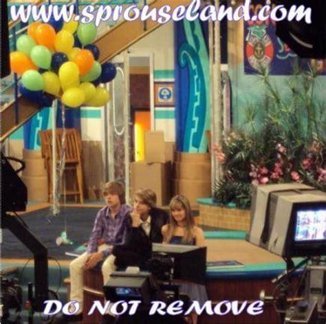 suite on deck season 3 exclusive suite on deck season 3 last taping pics