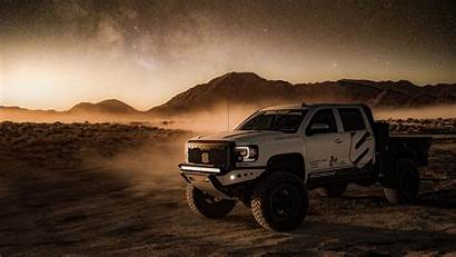 4x4 Offroad Vehicle Desert Wallpapers 4k Cars