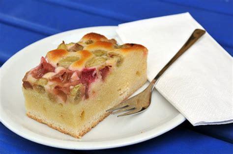 kuchen backen ohne rhabarberkuchen vom blech rezept gutekueche at