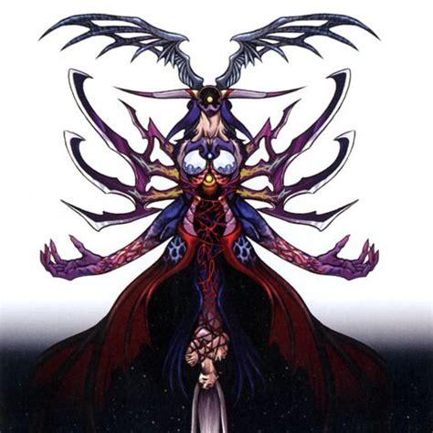 ultimecia final boss final fantasy wiki fandom