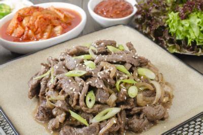 cuisine du sud cuisine de corée du sud définition et recettes de