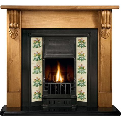Corbel Fireplace value gallery grand corbel pine fireplace