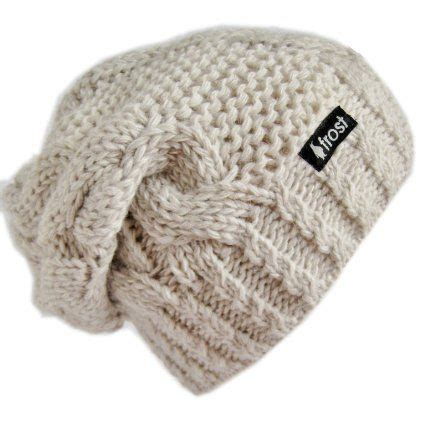 amazoncom frost hats winter hat  women charcoal