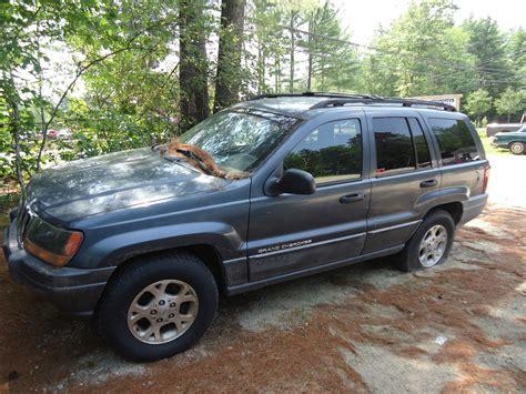 2000 Jeep Grand Cherokee Laredo  Best Suv Site