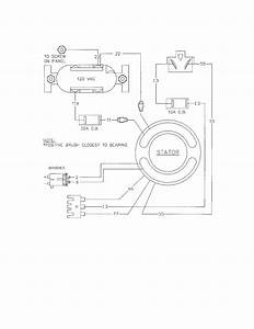 Craftsman Ac Generator Schematic Diagram Parts