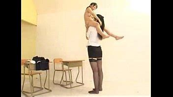 Tall Teacher And Short Student Lift And Carry Xvideos Com