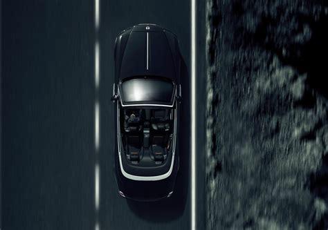 2017 Yeni Rolls Royce Dawn Black Badge Kokpiti
