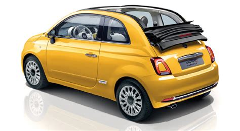 Gambar Mobil Fiat 500c by New Fiat 500c New Fiat 500c For Sale
