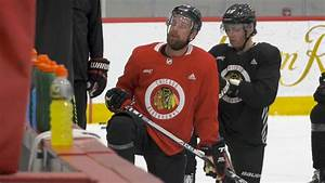 BLOG: de Haan Completes First Full Practice with ...