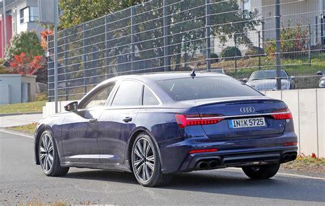 2019 Audi S6 by New 2019 Audi S6 Car Magazine