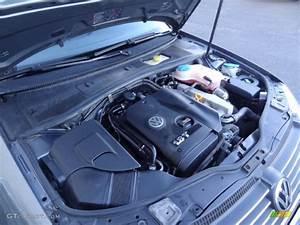 2005 Volkswagen Passat Gls 1 8t Wagon 1 8l Dohc 20v