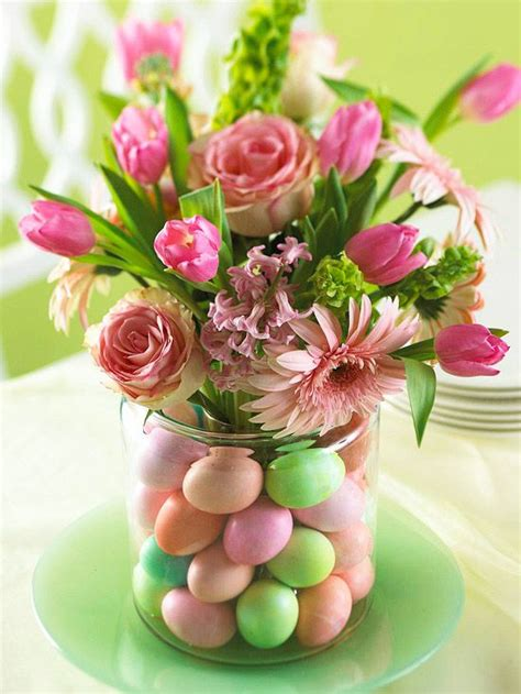 Ostern Dekorieren Ideen by 40 Easy Easter Centerpieces And Table Settings Easter