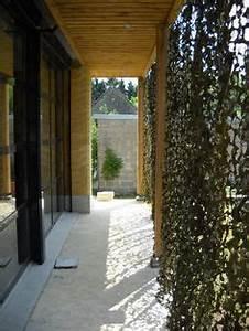 rideau camouflage pour terrasse inspiration jardin With deco de terrasse exterieur 8 decoration idee rideau velux