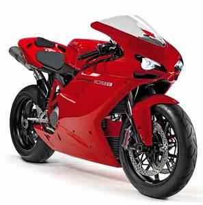 Ducati 1098s    Sp  U201907