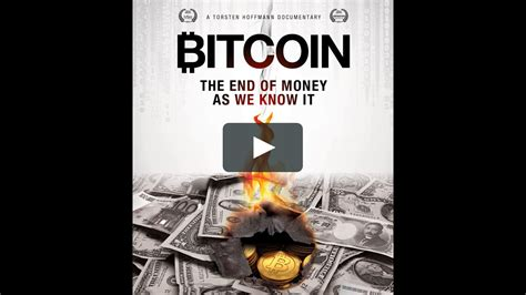 Is it a gift to criminals? Watch Bitcoin: The End of Money As We Know It Online   Vimeo On Demand on Vimeo