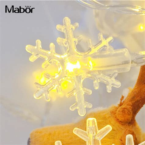 Fairy String Light Durable Romantic Super Bright 10LED 2M