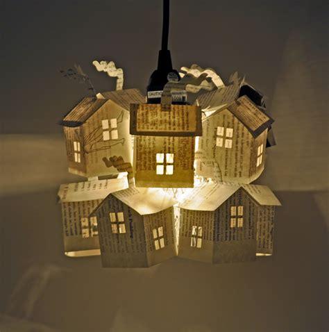 house of lights hutch studio paper house light workshop