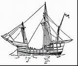 Boat Sail Coloring Sheet Ships Elegant Gcssi Ship Adult Drawing sketch template
