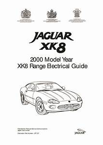 Xk8 2000 Electrical Guide Pdf  2 31 Mb