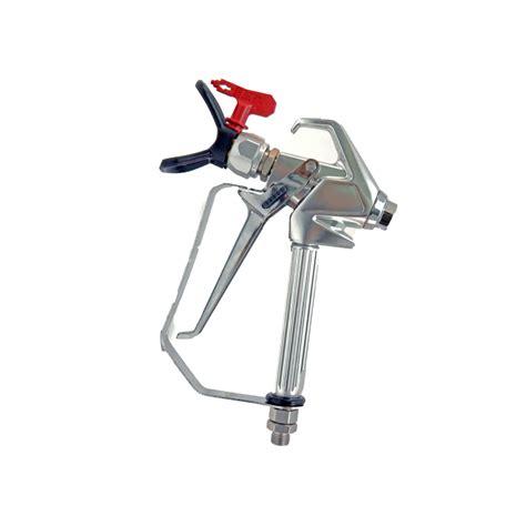 Airless Spray Gun For Sale  Striping Machine Spray Gun