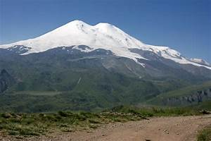 Mount Elbrus - Moe Al Thani