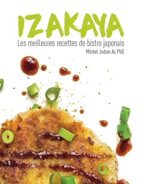 les meilleurs livres de cuisine isakaya finaliste canadien pour le meilleur livre de