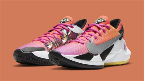 nike zoom freak  nrg db  release date sole collector