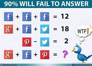 physique math and fitness google facebook pinterest solve this genius