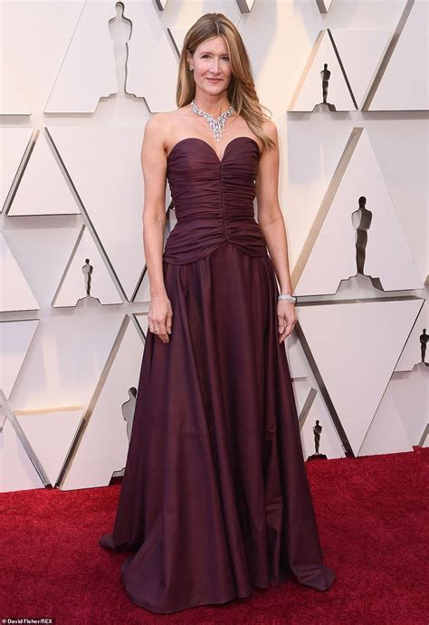Oscars 2019: Best dressed stars arrive on red carpet at ...