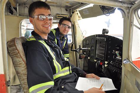 aplication leter for fresh graduate aircraft mechanic college of the atlantic program aircraft