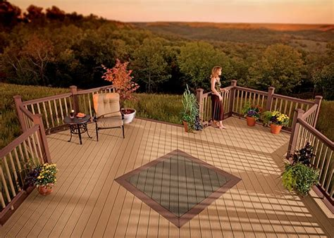 decks home improvement products foxworth galbraith