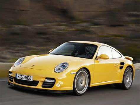 Porsche 911 Turbo Car Wallpapers