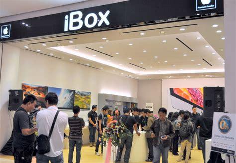 daftar harga service iphone  ibox mahal bingits