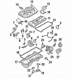 2013 Bmw X3 Engine Diagram