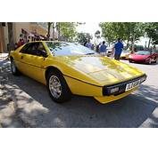 Lotus Esprit – Wikipedia