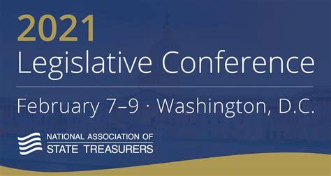 conferences national association  state treasurers nast
