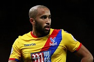 Crystal Palace injury news: Andros Townsend undergoes surgery to correct Achilles injury | London Evening Standard