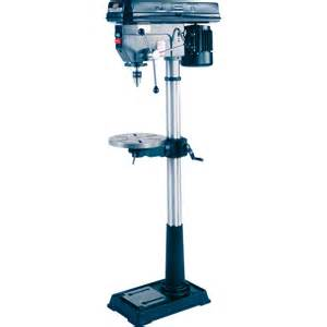 Jet Floor Standing Drill Press by Jet Floor Drill Press 16 Speed 5 8in 3 4 Hp 115 230v