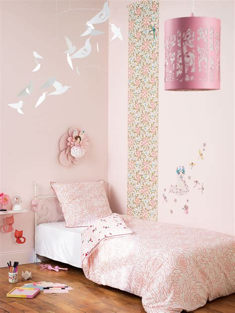 poster xxl chambre fille