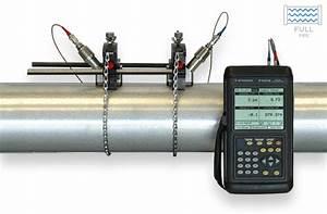 Pt878 Flowmeter Rental