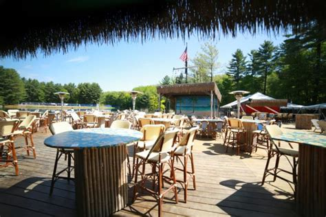 The Tropical Themed Restaurant In Massachusetts You Must