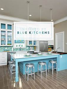 inspired by blue cabinets tile pencil shavings With kitchen colors with white cabinets with pencil crayon wall art