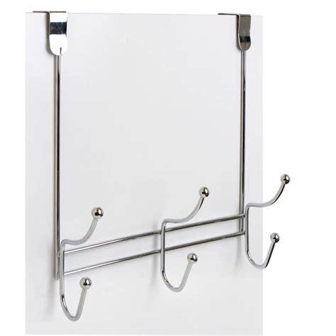 hook chrome  door hanger