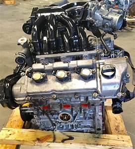Toyota Camry Solara Sienna Engine 3 3l 2004  U2013 2006