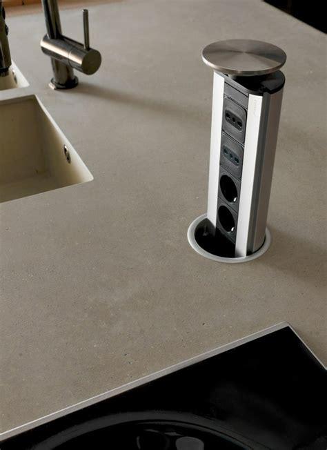 bloc cuisine avec electromenager cuisine design italienne par toncelli en 40 photos top