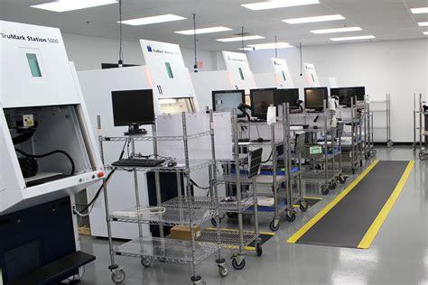 Medical Device Manufacturer   Norwood Medical