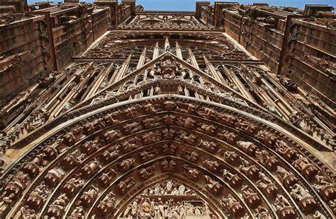 chambres d hotes à strasbourg la cathédrale notre dame strasbourg