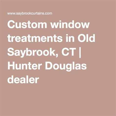 images  window treatments  pinterest hunter